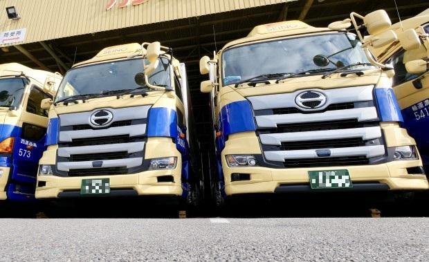 『LogisticsToday』にて西濃運輸のiBOX導入について紹介いただきました