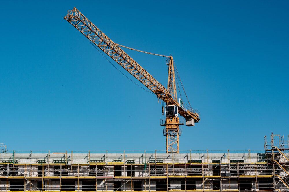 建設業における労働災害【クレーン編】